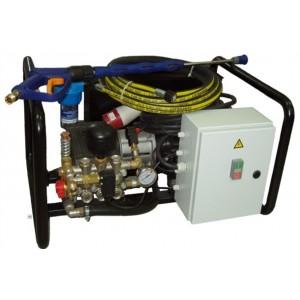 Профессиональная мойка ВД без нагрева воды SJ 160-18