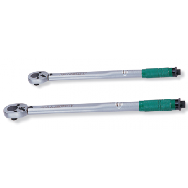 "T04M080 Динамометрический ключ 1/4"" DR; 19 - 110 NМ;  длина: 280мм."