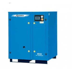Винтовой компрессор ВК20-8(10,15) 8-10-15атм, 1650-2200-2500л/мин, 15кВт, 380в.