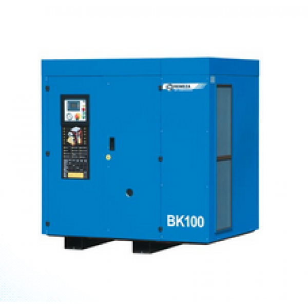 Винтовой компрессор ВК100Е-8(10,13)8-10-13атм, 10000-11100-12800л/мин, 75кВт, 380в.