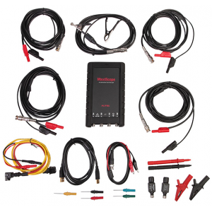 Осцилограф к автосканерам Autel - модель Maxiscope MP408