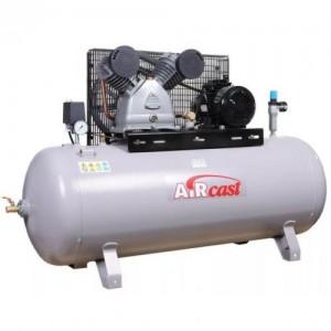Поршневой компрессор AIRCAST СБ4/С-100.LВ50