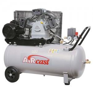 Поршневой компрессор AIRCAST СБ4/С-200.LВ40