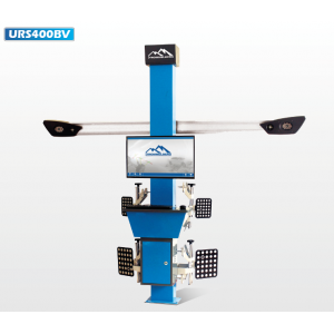 3D Стенд «развал-схождения» серии Trommelberg URS400BV