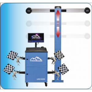АКЦИЯ!! Современный стенд 3D с подвижной балкой в комплекте с подъемником