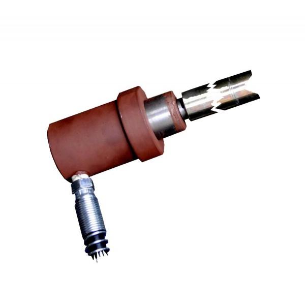 Универсальный дископравильный станок Lotus VS 5 с электрогидравликой
