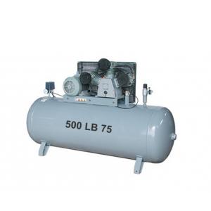 Компрессор 100.LB75 10атм. 100л. 880л/мин 5,5кВт, 380в.
