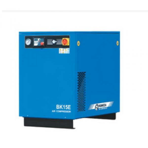 Винтовой компрессор ВК15E-8(10,15) 8-10-15атм, 1100-1400-1650л/мин, 11кВт, 380в.