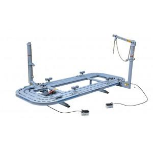 Платформенный стапель ColorTech LS4000