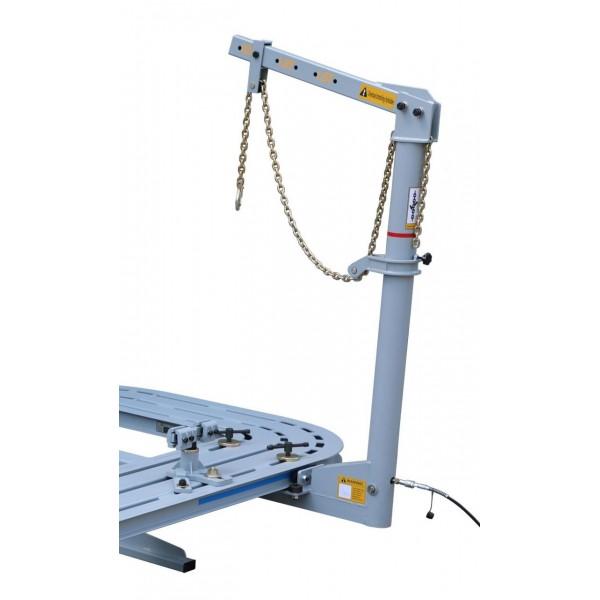 Платформенный стапель LS4000
