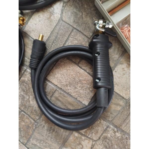 Споттер по стали (1Ф.х220B) GYSPOT PRO 230